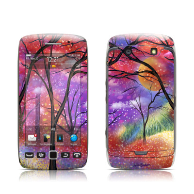 BlackBerry Torch 9850-9860 Skin - Moon Meadow