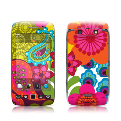 BlackBerry Torch 9850-9860 Skin - Raj