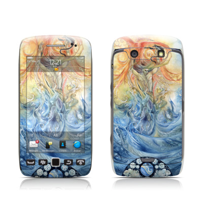 BlackBerry Torch 9850-9860 Skin - Scorpio