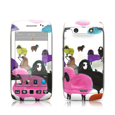 BlackBerry Torch 9850-9860 Skin - Sheeps