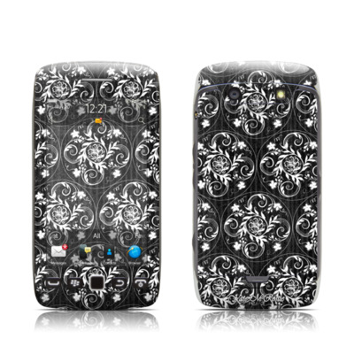 BlackBerry Torch 9850-9860 Skin - Sophisticate
