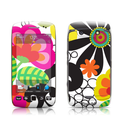 BlackBerry Torch 9850-9860 Skin - Splendida