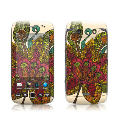 BlackBerry Torch 9850-9860 Skin - Spring Flower