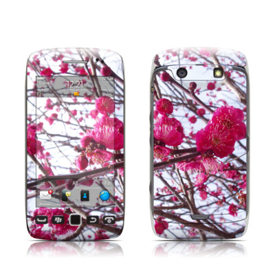 BlackBerry Torch 9850-9860 Skin - Spring In Japan