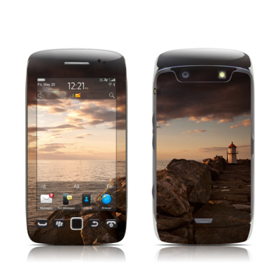 BlackBerry Torch 9850-9860 Skin - Sunset Beacon