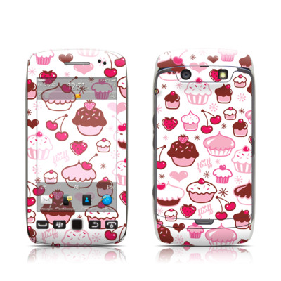 BlackBerry Torch 9850-9860 Skin - Sweet Shoppe