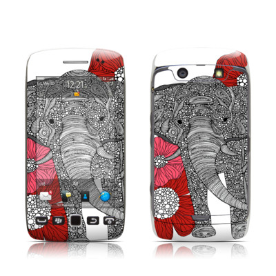 BlackBerry Torch 9850-9860 Skin - The Elephant