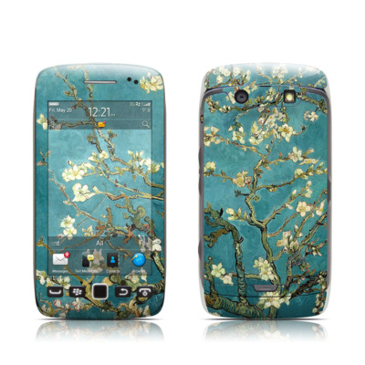 BlackBerry Torch 9850-9860 Skin - Blossoming Almond Tree