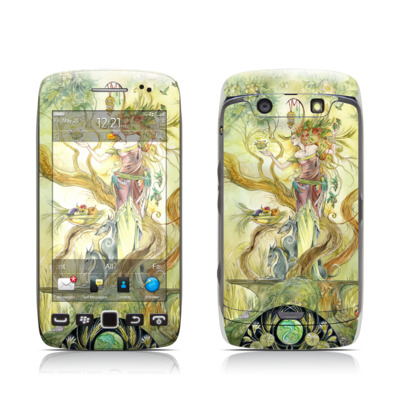 BlackBerry Torch 9850-9860 Skin - Virgo