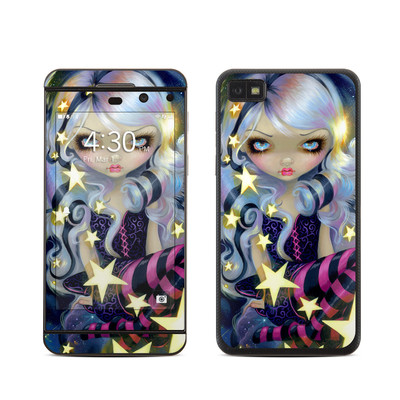 BlackBerry Z10 Skin - Angel Starlight
