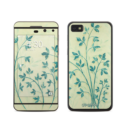 BlackBerry Z10 Skin - Beauty Branch