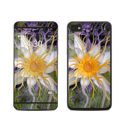BlackBerry Z10 Skin - Bali Dream Flower