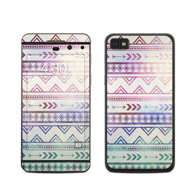 BlackBerry Z10 Skin - Bohemian