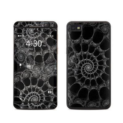 BlackBerry Z10 Skin - Bicycle Chain