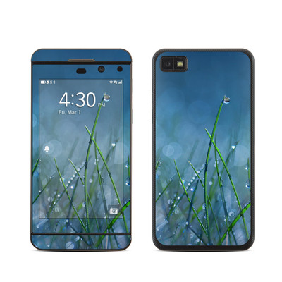 BlackBerry Z10 Skin - Dew