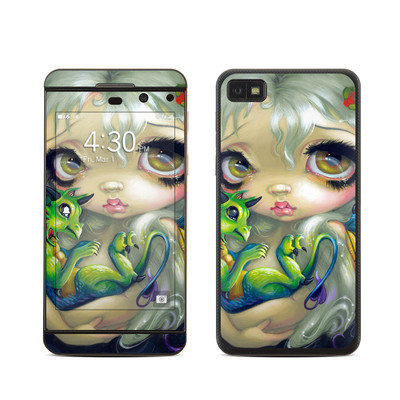 BlackBerry Z10 Skin - Dragonling