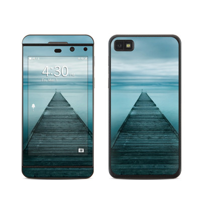 BlackBerry Z10 Skin - Evening Stillness