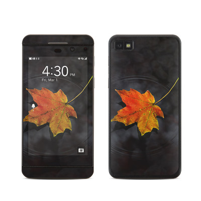 BlackBerry Z10 Skin - Haiku
