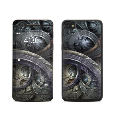BlackBerry Z10 Skin - Infinity