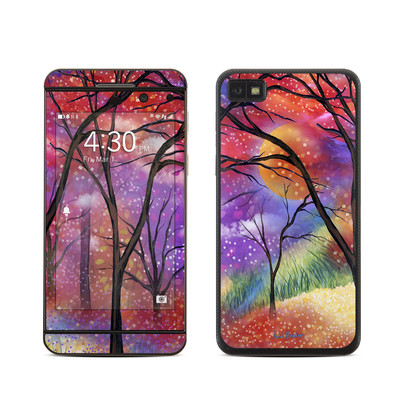 BlackBerry Z10 Skin - Moon Meadow