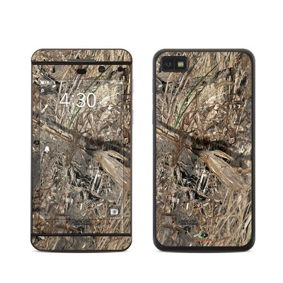 BlackBerry Z10 Skin - Duck Blind