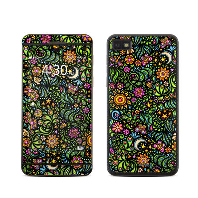 BlackBerry Z10 Skin - Nature Ditzy