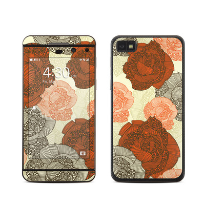 BlackBerry Z10 Skin - Roses