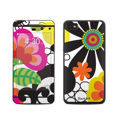 BlackBerry Z10 Skin - Splendida