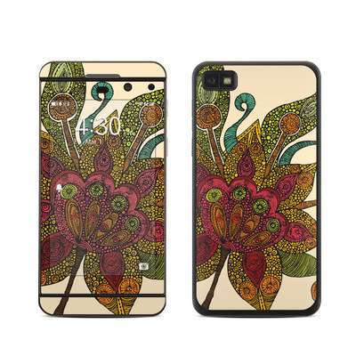 BlackBerry Z10 Skin - Spring Flower