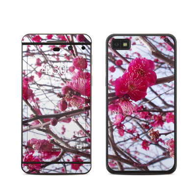 BlackBerry Z10 Skin - Spring In Japan