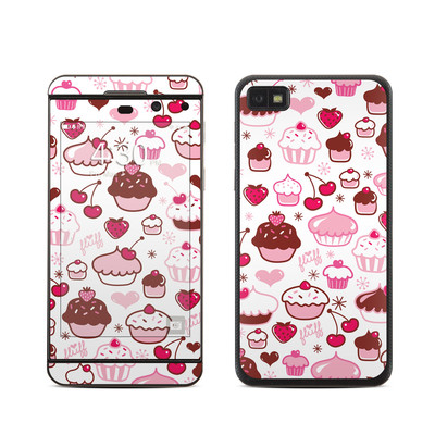 BlackBerry Z10 Skin - Sweet Shoppe