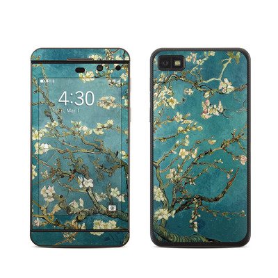 BlackBerry Z10 Skin - Blossoming Almond Tree