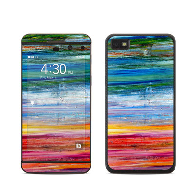 BlackBerry Z10 Skin - Waterfall