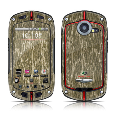 Casio G'zOne Commando Skin - New Bottomland