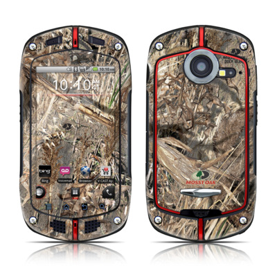 Casio G'zOne Commando Skin - Duck Blind