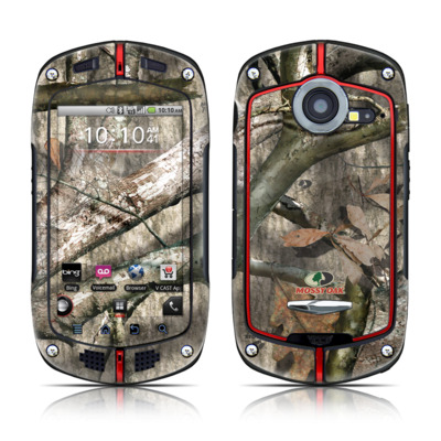Casio G'zOne Commando Skin - Treestand