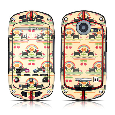 Casio G'zOne Commando Skin - Scotties