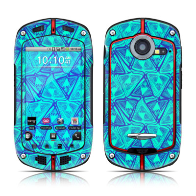 Casio G'zOne Commando Skin - Tribal Beat