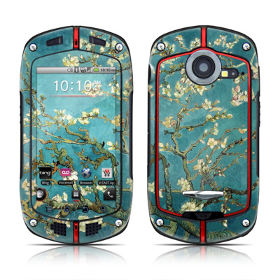 Casio G'zOne Commando Skin - Blossoming Almond Tree
