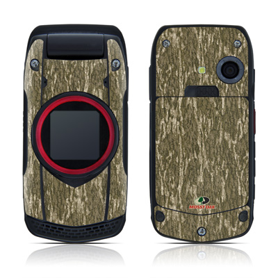 Casio G'zOne Ravine Skin - New Bottomland