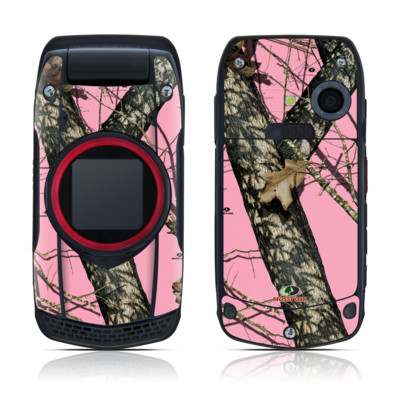 Casio G'zOne Ravine Skin - Break-Up Pink