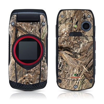 Casio G'zOne Ravine Skin - Duck Blind