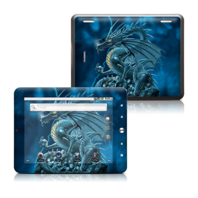 Coby Kyros 8in Tablet Skin - Abolisher