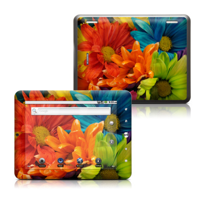 Coby Kyros 8in Tablet Skin - Colours