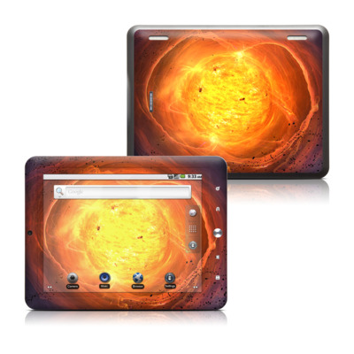 Coby Kyros 8in Tablet Skin - Corona
