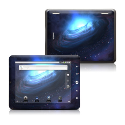 Coby Kyros 8in Tablet Skin - Hidden Forces