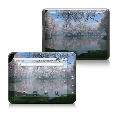 Coby Kyros 8in Tablet Skin - Sakura