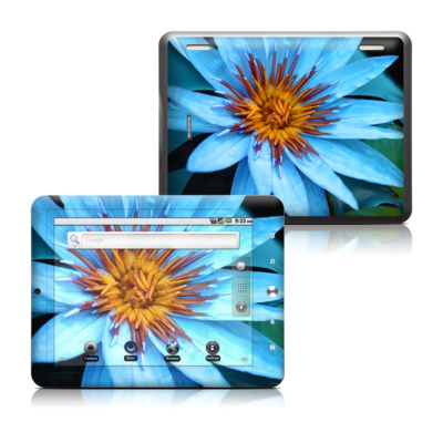 Coby Kyros 8in Tablet Skin - Sweet Blue