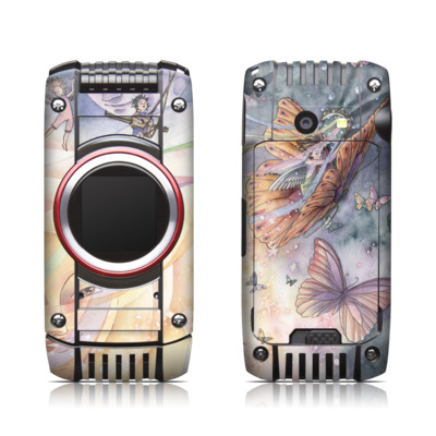 Casio G'zone Ravine 2 Skin - You Will Always Be