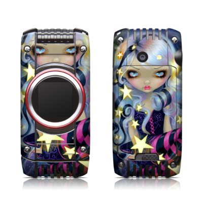 Casio G'zone Ravine 2 Skin - Angel Starlight